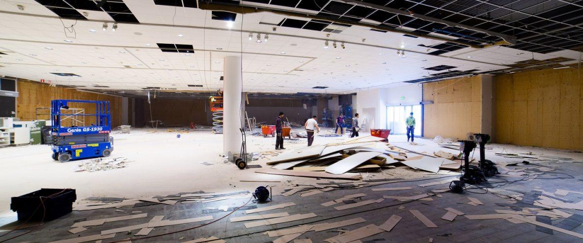 Byggföretag med erfarenhet i Stockholm
