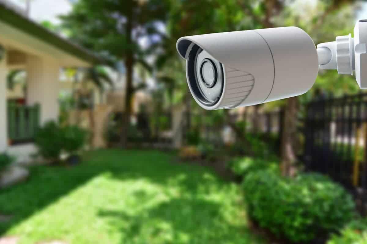 Installera kameraövervakning i Stockholm